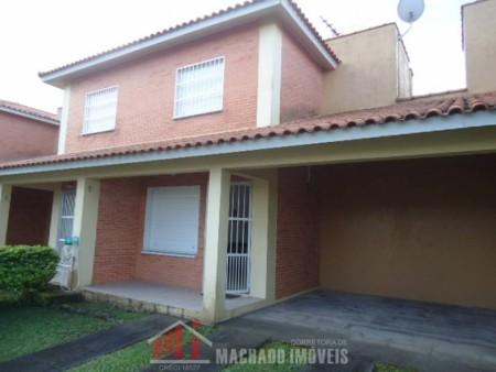Sobrado 2 dormitórios em Capão Novo | Ref.: 778