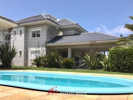 Casa 7 dormitórios em Capão Novo | Ref.: 801