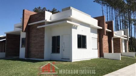Casa 2 dormitórios em Capão Novo | Ref.: 804