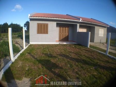 Casa 2 dormitórios em Capão Novo | Ref.: 805