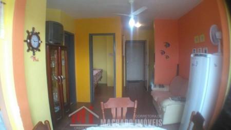 Apartamento 1dormitório em Capão Novo | Ref.: 813
