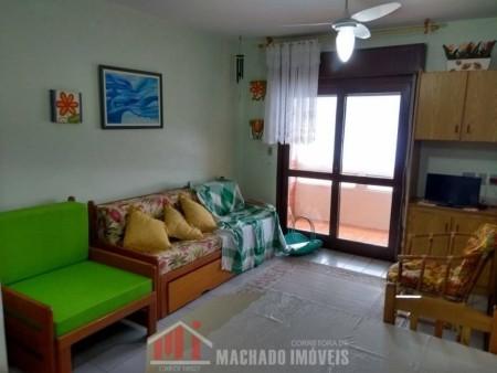 Apartamento 1dormitório em Capão Novo | Ref.: 817
