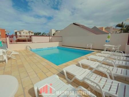 Apartamento 3 dormitórios em Capão Novo | Ref.: 824