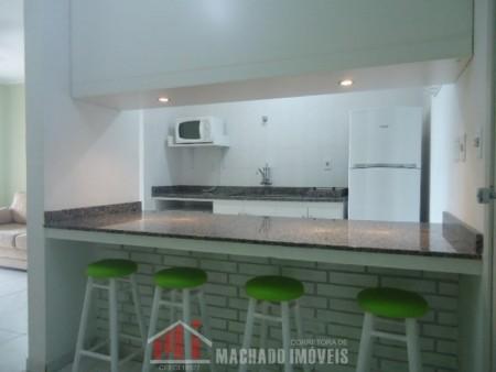 Apartamento 1dormitório em Capão Novo | Ref.: 83