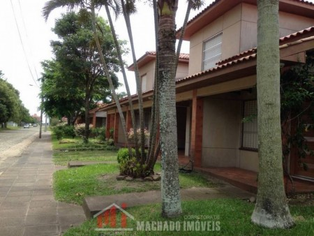Sobrado 2 dormitórios em Capão Novo | Ref.: 842