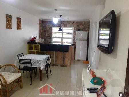 Sobrado 2 dormitórios em Capão Novo | Ref.: 843