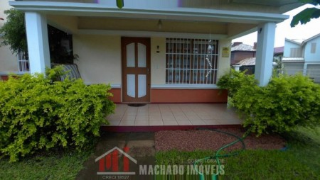 Sobrado 3 dormitórios em Capão Novo | Ref.: 844