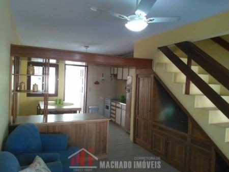 Sobrado 2 dormitórios em Capão Novo   Ref.: 851