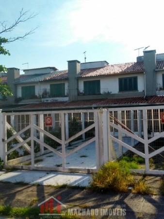 Sobrado 2 dormitórios em Capão Novo | Ref.: 852