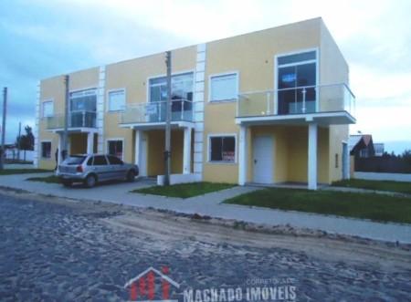 Sobrado 2 dormitórios em Capão Novo | Ref.: 854