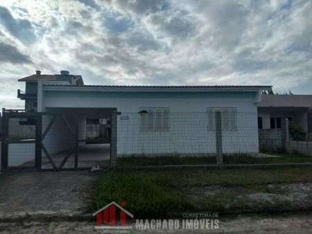 Casa 3 dormitórios em Capão Novo | Ref.: 861