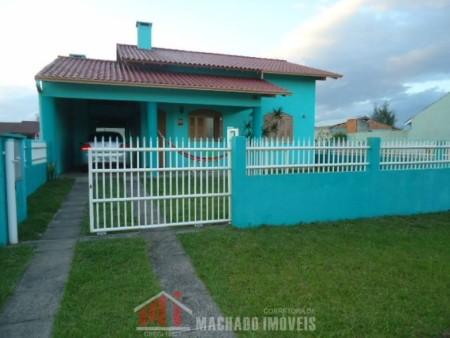 Casa 2 dormitórios em Capão Novo | Ref.: 862