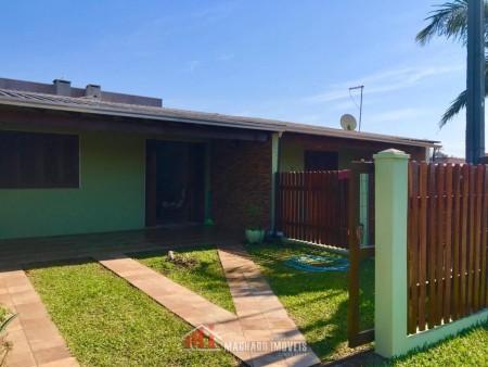 Casa 2 dormitórios em Capão Novo | Ref.: 864