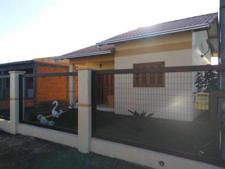 Casa 2 dormitórios em Capão Novo | Ref.: 866