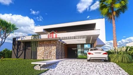 Casa em Condomínio 4 dormitórios em Capão Novo | Ref.: 870