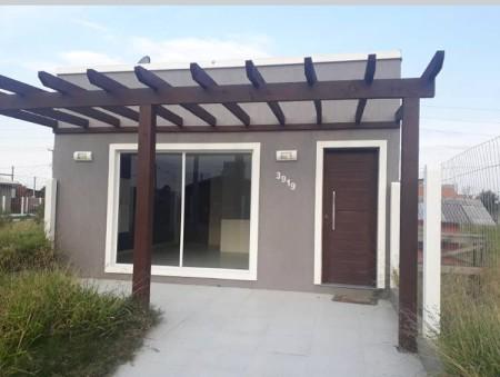Casa 2 dormitórios em Capão Novo | Ref.: 880