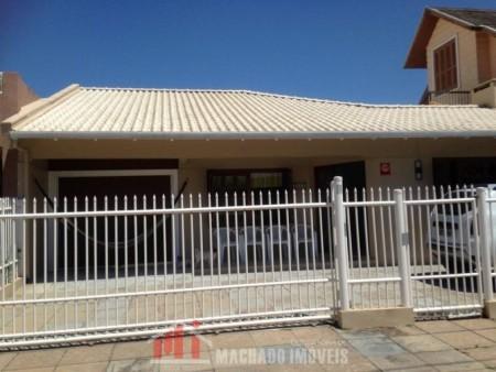 Casa 3 dormitórios em Capão Novo | Ref.: 885