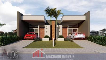 Casa 2 dormitórios em Capão Novo | Ref.: 896