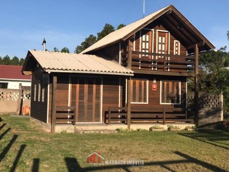 Casa 2 dormitórios em Capão Novo | Ref.: 898