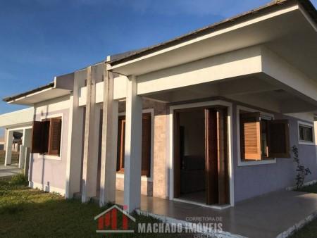 Casa 2 dormitórios em Capão Novo | Ref.: 900