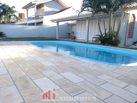 Casa 4 dormitórios em Capão Novo | Ref.: 902