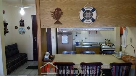 Apartamento 2 dormitórios em Capão Novo | Ref.: 906