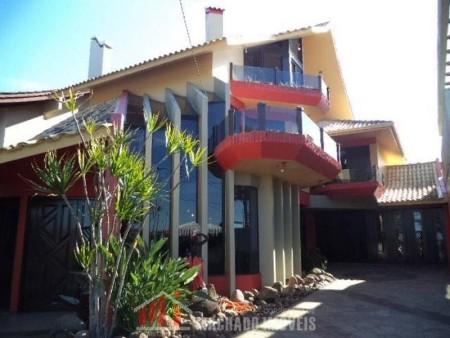 Casa 3 dormitórios em Capão Novo | Ref.: 930