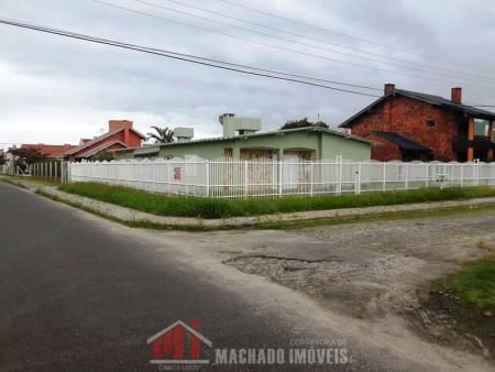 Casa 4 dormitórios em Capão Novo | Ref.: 931