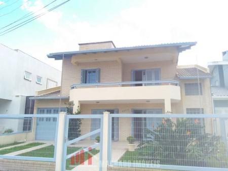 Casa 4 dormitórios em Capão Novo | Ref.: 935