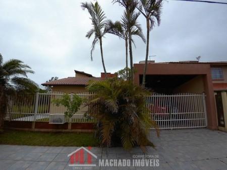 Casa 5 dormitórios em Capão Novo | Ref.: 942