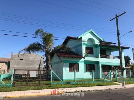 Casa 3 dormitórios em Capão Novo | Ref.: 945