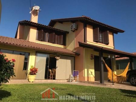 Casa 4 dormitórios em Capão Novo | Ref.: 953