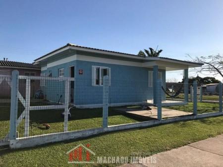 Casa 2 dormitórios em Capão Novo | Ref.: 969