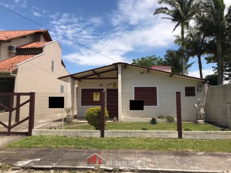 Casa 3 dormitórios em Capão Novo | Ref.: 970