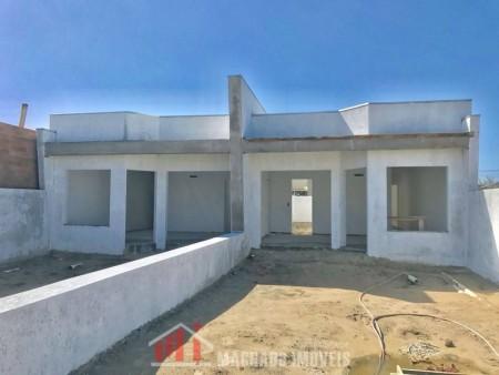 Casa 2 dormitórios em Nova Guarani | Ref.: 972