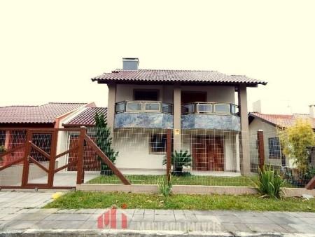 Casa 3 dormitórios em Capão Novo | Ref.: 975