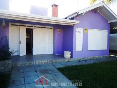 Casa 3 dormitórios em Capão Novo | Ref.: 976