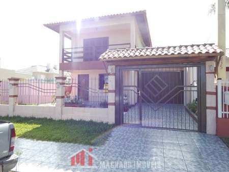 Casa 3 dormitórios em Capão Novo | Ref.: 977