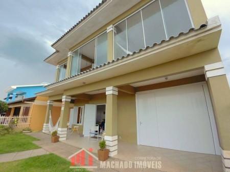 Casa 3 dormitórios em Capão Novo | Ref.: 980