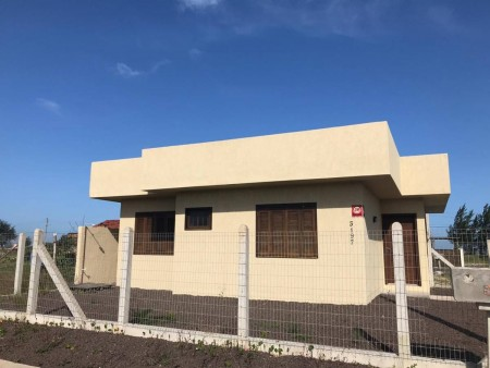 Casa 2 dormitórios em Capão Novo | Ref.: 981