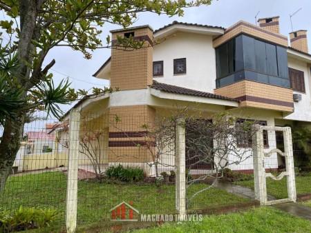 Sobrado 3 dormitórios em Capão Novo | Ref.: 986