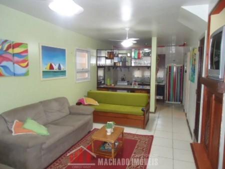 Sobrado 4 dormitórios em Capão Novo | Ref.: 989